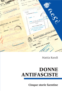 Copertina Donne Antifasciste